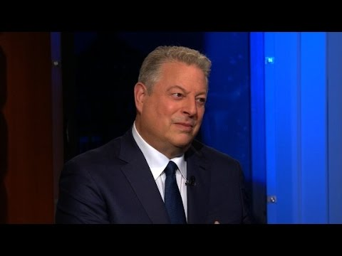 Al Gore full State of the Union interview