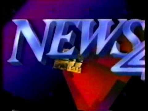 WDIV Detroit February 25, 1985