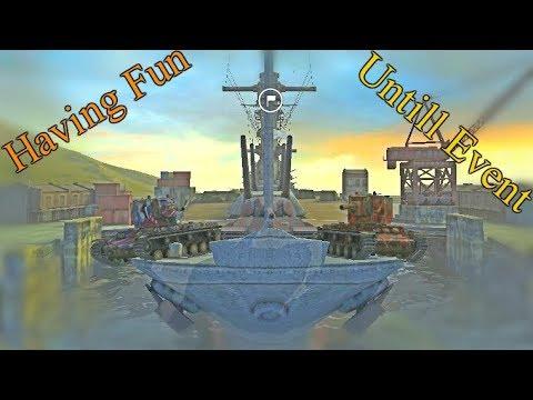 World of Tanks, Live Stream #ChatRoom