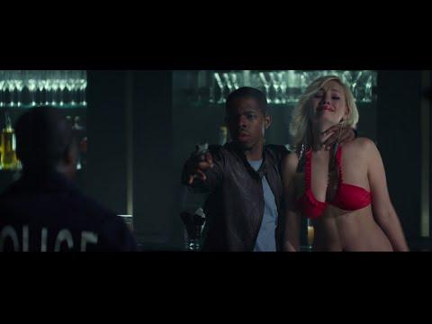 Ride Along Funny Bar scene (1080p HD)
