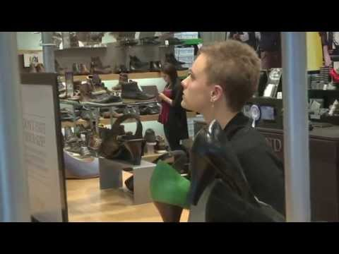 A Career in Retail (JTJS92014)