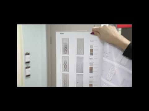 Межкомнатные двери Geona в Абакане