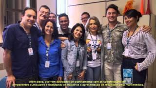 2016 01 28 ciclo de estudos Professores LEONARDO DA VINCI DF