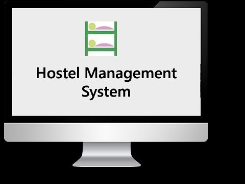 Download PHP Hostel Management System With Source Code