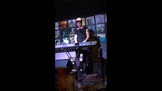 Closure - Tom Jay Williams Live in Singapore (Music Matters 2017)