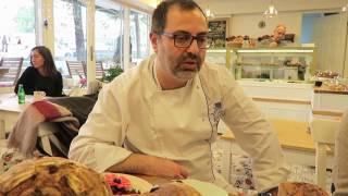 Kurumsal Hayattan Pastacılığa Yolculuk- Ali İhsan Pirgan