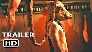 SCARIEST NIGHT OF YOUR LIFE Trailer (2018) Horror Movie