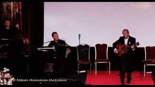 XVII Forum Humanum Mazurkas - Marek Majewski -