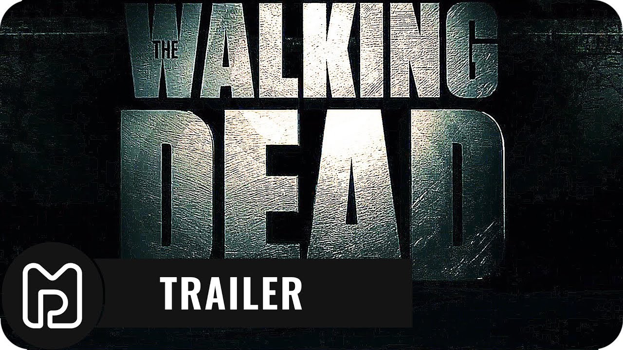 Walking Dead Events 2020.The Walking Dead Teaser Trailer Ov 2020 Der Film