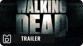 THE WALKING DEAD Teaser Trailer OV (2020) Der Film