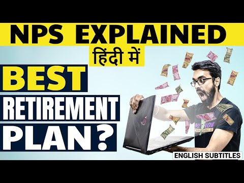 National Pension System (NPS) Details | EP#1 |  Financial Advice