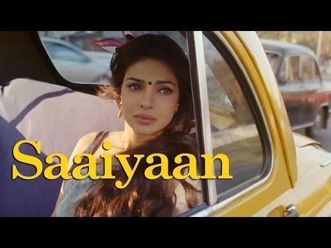 Saaiyaan  Gunday l Ranveer Singh l Priyanka Chopra l Arjun Kapoor