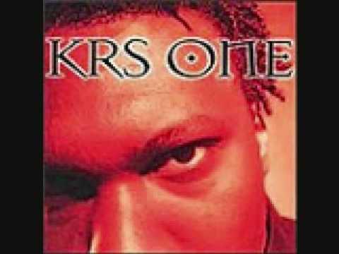 KRS ONE - The Truth (original)