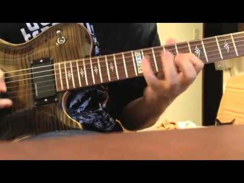 Racer X / Street Leathal Solo - Cover