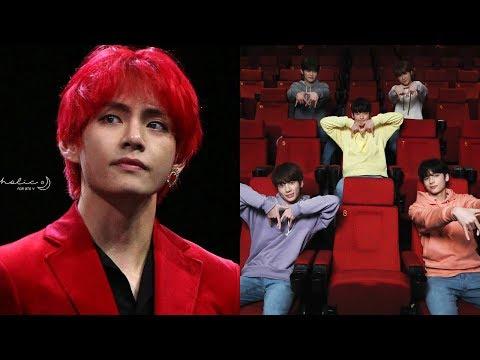 BTS V Boycott TXT Sasaengs Go too Far Kai Exposes