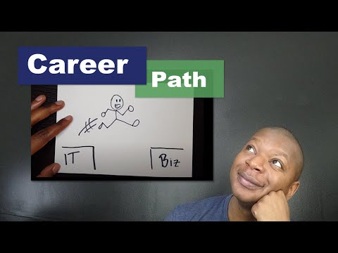 Business Analyst Career Path. Where Will You End Up?!