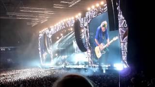 Rolling Stones Düsseldorf 2014 - Start me up - Esprit Arena