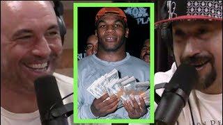 B-Real on Smoking Weed with Mike Tyson | Joe Rogan