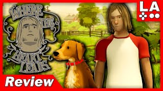 Where The Heart Leads Review (PS4) (Video Game Video Review)