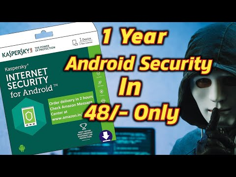 hqdefault - Download Kaspersky Mobile Antivirus: AppLock & Web Security newest eleven forty six.four.3115 Android APK