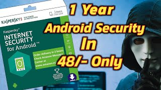 Kaspersky Mobile Antivirus   How to protect your Android   Kaspersky Internet Security for Android screenshot 5