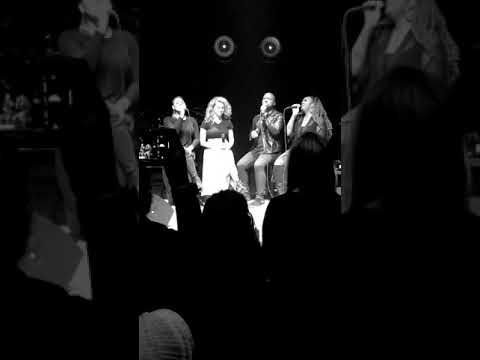 Tori Kelly - Souls Anthem (It Is Well) Live Charlotte, NC