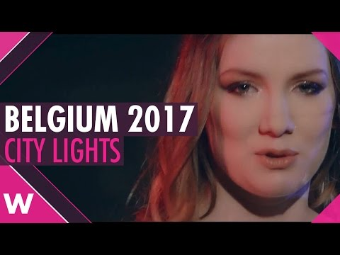 """Blanche """"City Lights"""" released 