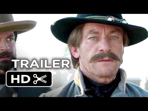 Field of Lost Shoes Official Trailer 1...
