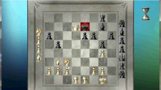 Let's Play Chess Titans:  Level 1