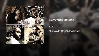 Everybody Bounce