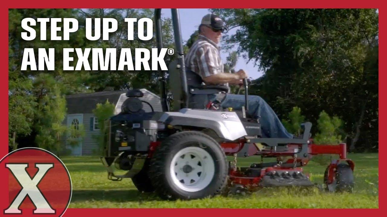 Exmark Equipment » Quad Cities Region, Illinois