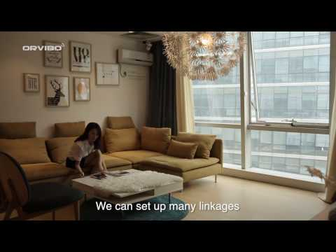 ORVIBO Smart Home Systems Introduction