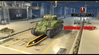 Sherman FireFly - World of Tanks Blitz