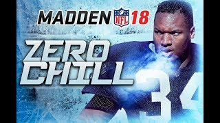 Madden 18 Ultimate Freeze Bundle Opening! Crazy BO SOLO!
