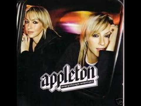 Appleton - All Grown Up