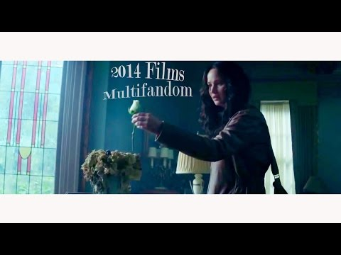 Multifandom | 2014 Films