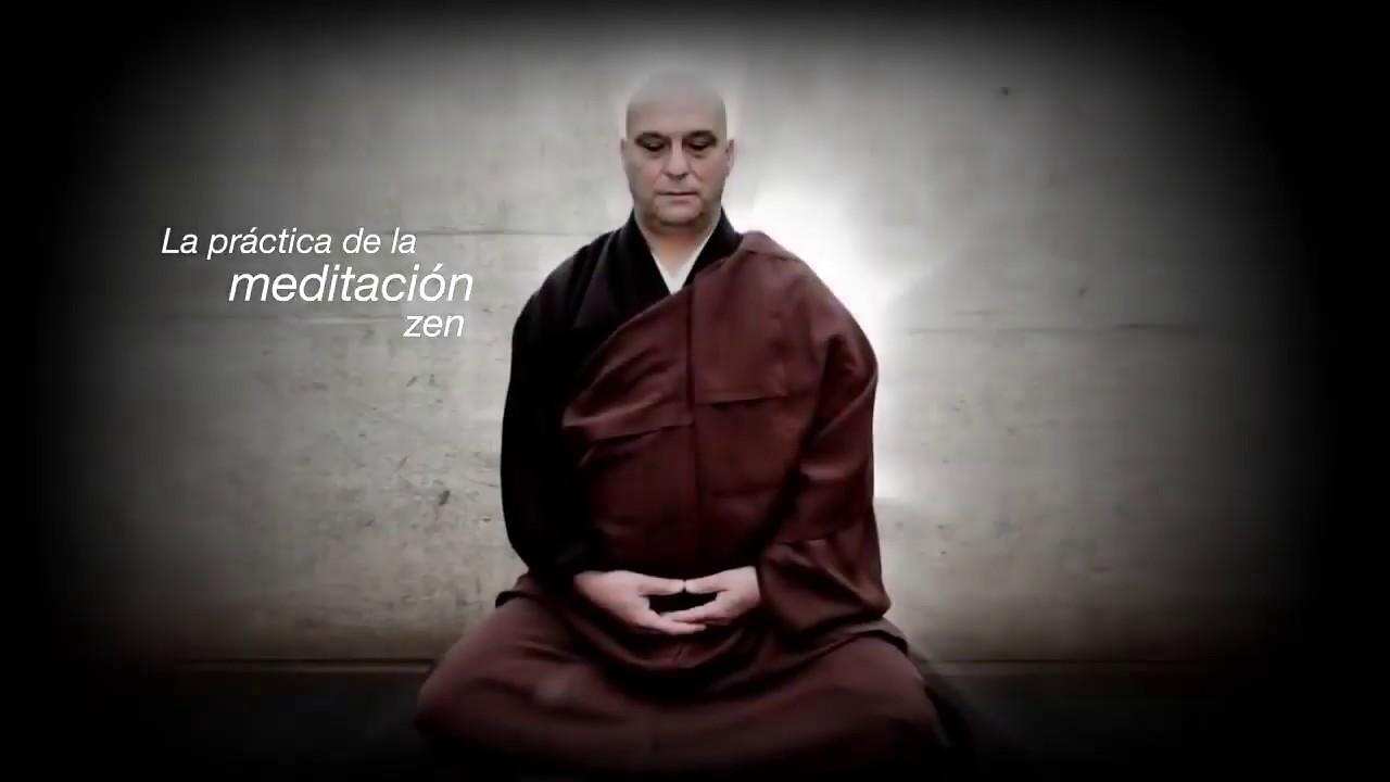 Seminario Bioenergética de la meditación