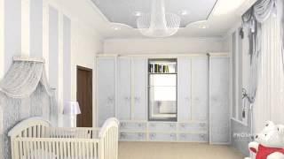как выбрать шторы для детской комнаты(Как правильно выбрать шторы для детской комнаты? Совсем маленькие дети видят мир еще в нечетких очертаниях..., 2014-10-30T23:15:45.000Z)
