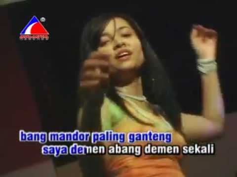 Goyang Dombret (Dangdut House Version) - Endang