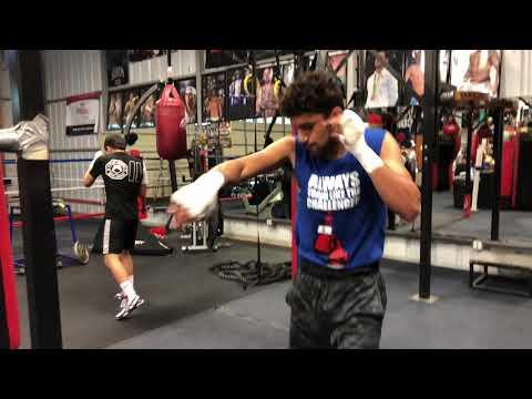 RGBA Training Camp Bryan Lua talks Ryan King and Karlos Balderas