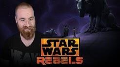 Star Wars Rebels 4x11: Dume - Reaction!