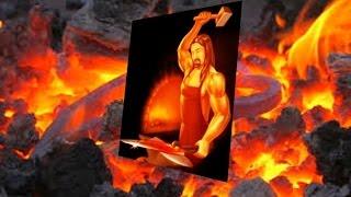 Ковка металла, Чехия(Ковкой металла занимались с древности. По сей день в Чехии кузнечное ремесло пользуется спросом. Subscribe..., 2016-05-25T06:38:53.000Z)