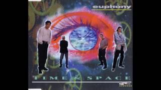 "Euphony - Time & Space (12"" Version) 1996 Happy Hardcore D-CSRT062"
