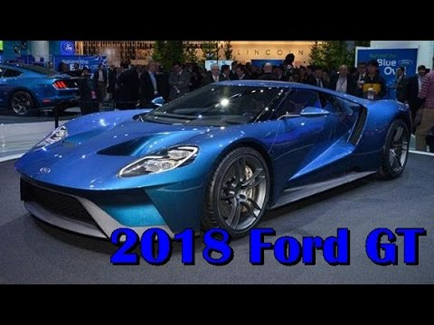 2018 ford gt picture gallery youtube. Black Bedroom Furniture Sets. Home Design Ideas