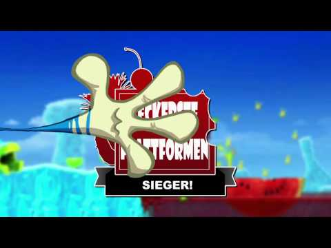 Rayman Origins - Rewards Trailer [DE]