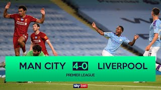 ► subscribe to football daily: http://bit.ly/fdsubscribeliverpool play their first game as premier league champions. can manchester city put up a statement o...