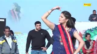 चेतक पर चाले | New Haryanvi Song 2018 | Raj Mawar & Sapna | Haryanvi Song 2018