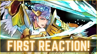 It's ACTUALLY Hrid!? Legendary Heroes Banner - First Look! (´・ᴗ・ ` )  【Fire Emblem Heroes】