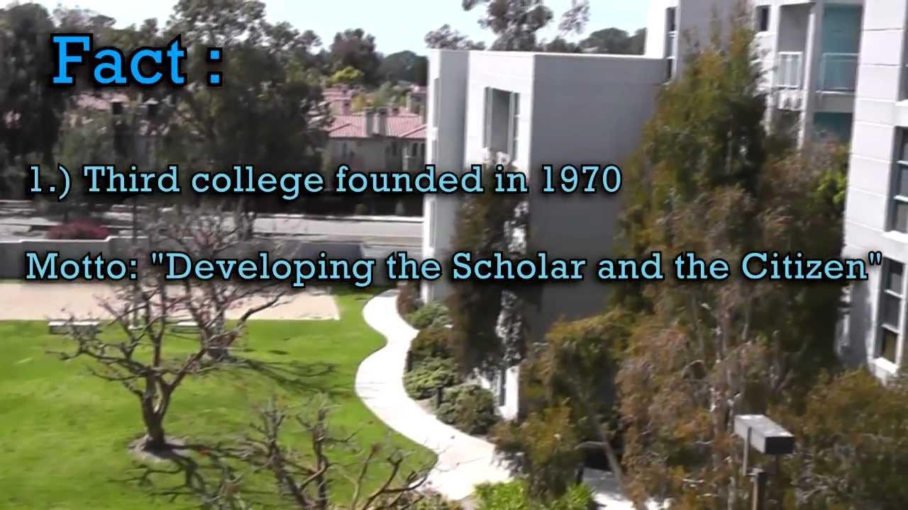 UCSD - University of California—San Diego Ranking 2019 2020