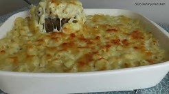Zapečeni makaroni i sir / Baked Macaroni and Cheese
